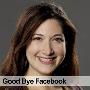 Randi Zuckerberg leave facebook
