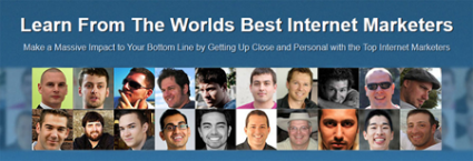 top internet marketers